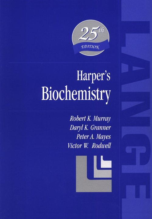Bioquímica de Harper