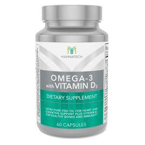 Omega3+Vitamina D3